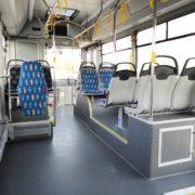 City bus 10 meter Mercedes Motor OM 936 LA (15)