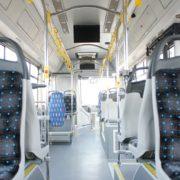 City bus 10 meter Mercedes Motor OM 936 LA (16)