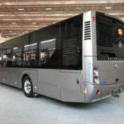 City bus 10 meter Mercedes Motor OM 936 LA (17)