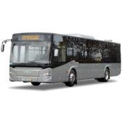 City bus 10 meter Mercedes Motor OM 936 LA (2)