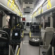 City bus 10 meter Mercedes Motor OM 936 LA (4)
