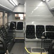 City bus 10 meter Mercedes Motor OM 936 LA (7)
