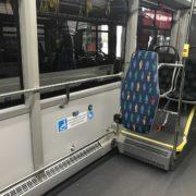 City bus 10 meter Mercedes Motor OM 936 LA (8)