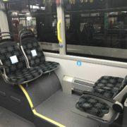 City bus 10 meter Mercedes Motor OM 936 LA (9)