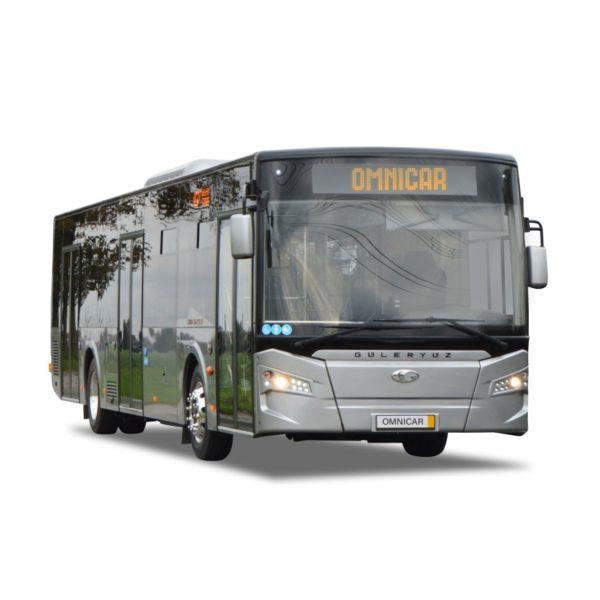 CityBus Ecoline omnicar