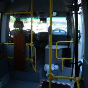 Minibus Urbain 27 passager Mercedes 516cdi Sprinter annex 11 Omnicar