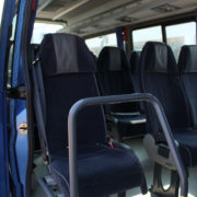 Mercedes Benz Sprinter 515 TRANSFER Occasion 23 Places
