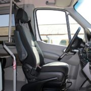 Minibus Sprinter Tourisme 24 Places Porte Battante (15)