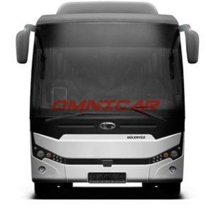 Tourismus Busse