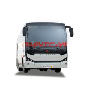 10 meter autocar