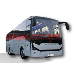Autocar Efora 39+1+1 Tourisme Mercedes 936LA - 300PS monocoque chassis