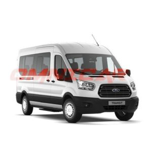 Ford Transit 14 avec compartiment places Minicar Trend L4H3 P460