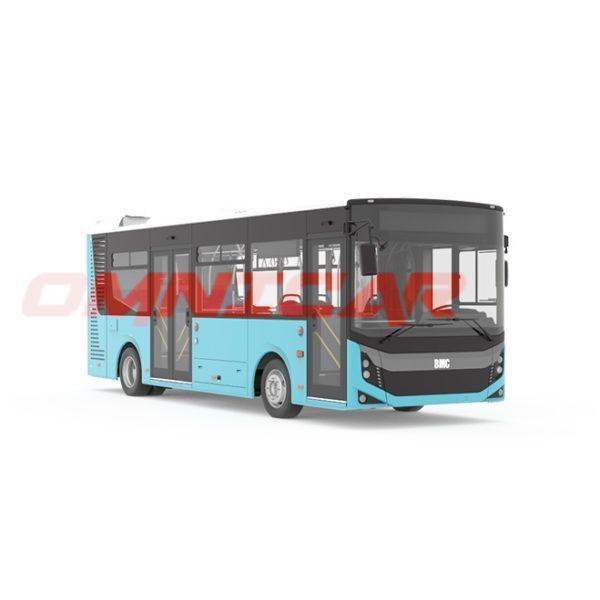 Neocity 8,5 Meter Niederflurkleinbus Linienbusse Stadtbus bis 72 Fahrgäste Passagiere