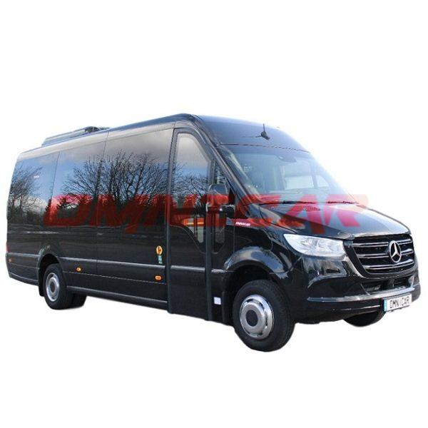 Sprinter 519 VIP 16 places Omnicar disponible de suite