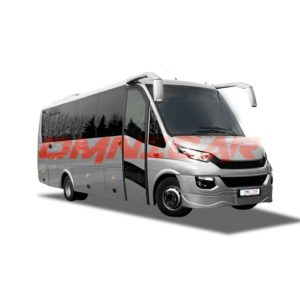 Iveco Tourism VIP 29+1+1 passengers 70C21 Omnicar
