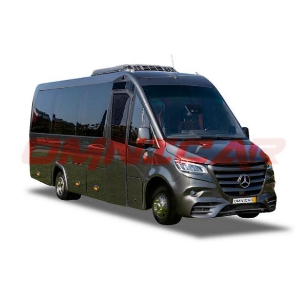 Mercedes Sprinter LD VIP first class Chassis Omnicar
