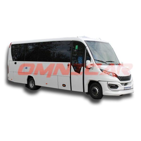 Iveco Daily 70C21 27-29-31 Plätze Tourismus VIP