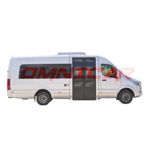 Linienbus Sprinter Stadtbus Überladbus bis 27 Fahrgäste