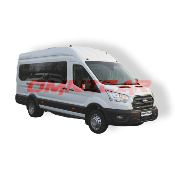 Ford Transit 17 places Minicar Trend L4H3 P460 Omnicar